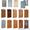 Мебельные фасады по индивидуальным размерам на заказ #182743