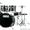Барабанная установка PEACE DP2216-5 #360595