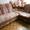 удобный угловой диван  #384922