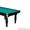 Бильярдный стол Дачный #841531