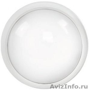 Светильник светодиодный СПБ-2 10Вт 230В 4000К 800лм 210мм белый  LLT - Изображение #2, Объявление #1458821