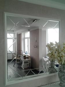 Нарезка, доставка и монтаж зеркала в Ижевске. - Изображение #2, Объявление #1040105