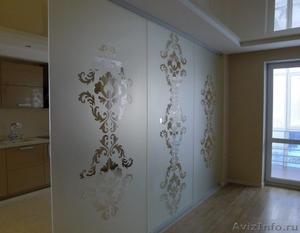 Зеркала с рисунком для мебели. Нанесение рисунков любой сложности - Изображение #6, Объявление #1040108