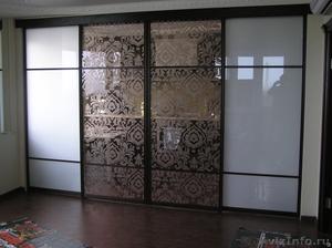 Зеркала с рисунком для мебели. Нанесение рисунков любой сложности - Изображение #10, Объявление #1040108