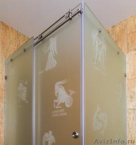 Зеркала с рисунком для мебели. Нанесение рисунков любой сложности - Изображение #5, Объявление #1040108