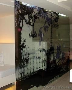 Зеркала с рисунком для мебели. Нанесение рисунков любой сложности - Изображение #7, Объявление #1040108