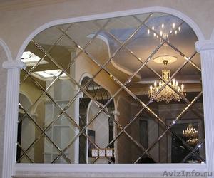 Нарезка, доставка и монтаж зеркала в Ижевске. - Изображение #3, Объявление #1040105