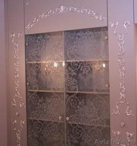 Зеркала с рисунком для мебели. Нанесение рисунков любой сложности - Изображение #8, Объявление #1040108