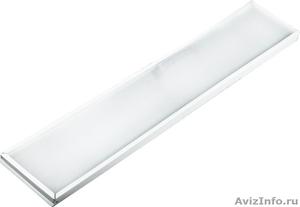 Офисный светильник светодиодный FAROS FG 180 40LED 0,3A 38W 5000К - Изображение #3, Объявление #1445093