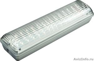 Светодиодный светильник FAROS FI 105 20W IP65 - Изображение #1, Объявление #1323245