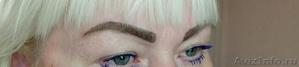 Перманентный макияж бровей, губ, век - Изображение #1, Объявление #1581770