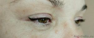 Перманентный макияж бровей, губ, век - Изображение #2, Объявление #1581770