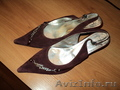 туфли женские на небольшом каблучке