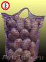 Сетка-мешок,  сетка овощная,  мешок сетчатый от компании ООО