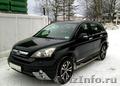 Продам Honda CR-V 2.0 Elegance 5AT