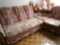 удобный угловой диван