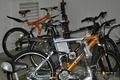 Велосипеды EUROBAIKE.FORWARD.
