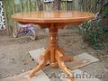 Изготовление на заказ деревянных изделий