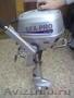 Продам лодочный мотор SEA PRO 2.5
