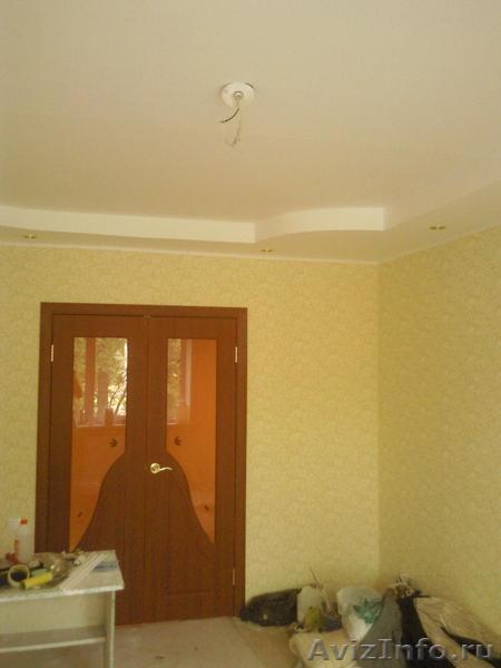 Ремонт квартиры под ключ в Новосибирске - т+7(951)935-04-64