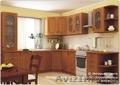 корпусная мебель, кухонные и спальные гарнитуры