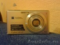 Продам цифровой фотоаппарат Cyber-shot DSC-W530