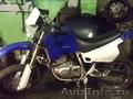 Продам мотоцикл Forsage 300