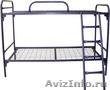 Кровати для студентов,  кровати для строителей,  кровати для больниц опт