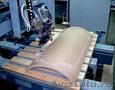 Действующая линия по производству мебельных фасадов из МДФ и Создание 3D моделей