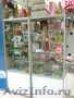 продам торговые витрины и прилавки алюминиевый профиль.