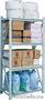 Грузовые стеллажи,  архивные,  складские металлические 51-41-25