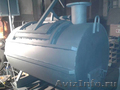 Реализация и производство Крематоров