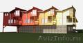 Продается Здание с земельным участком под строительство базы отдыха 8км от город