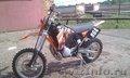 мотоцикл КТМ 65,  ***********************