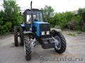узкие диски и шины к белорусским тракторам МТЗ