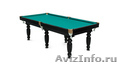 Бильярдный стол Дачный