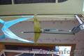 Приспособление для снятия нагрузок с шейного отдела позвоночника при остеохондро