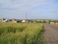 Продается земельный участок в микрорайоне Люлли Первомайского района г.Ижевска.