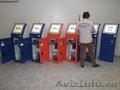 Платежные терминалы Экск.25