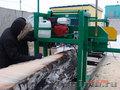 Бензиновая Ленточная пилорама Тайга Т-1Б.