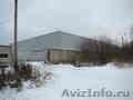 Производственно-складское помещение 2800кв.м. на участке 1, 8 га