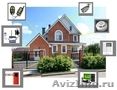 Монтаж охранной сигнализации,  видеонаблюдения,  систем контроля