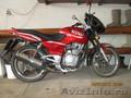 Мотоцикл EUROTEX YH150-S