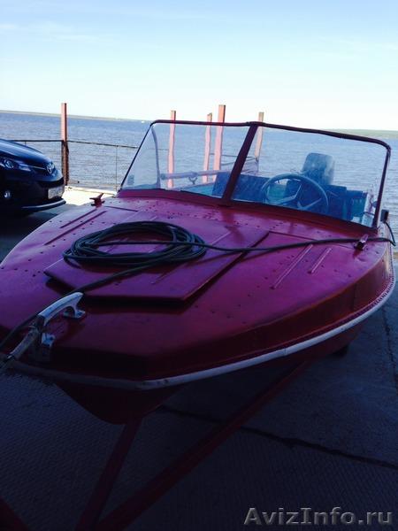 моторные лодки равным образом  катера на ижевске