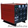 Аренда трансформатора для прогрева бетона в Ижевске.