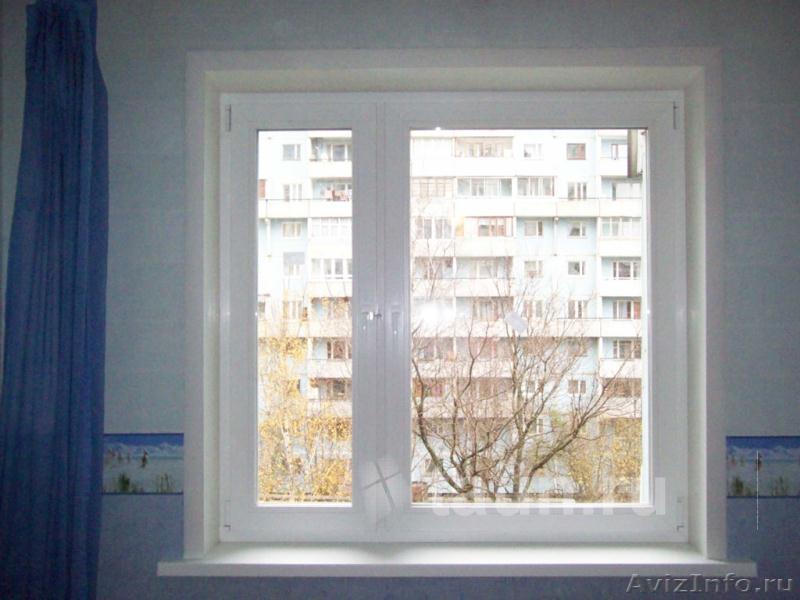 Пластиковые окна ижевск 28 фотография