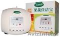 Электробытовой прибор для очистки фруктов и овощей «Тяньши»