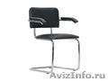 Офисные стулья от производителя,  Стулья стандарт, Стулья для учебных учреждений - Изображение #3, Объявление #1494848