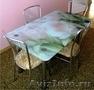 Стеклянные столы, стеллажи и стойки для дома и офиса - Изображение #5, Объявление #1179411